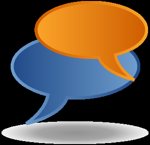 sms to chat groups
