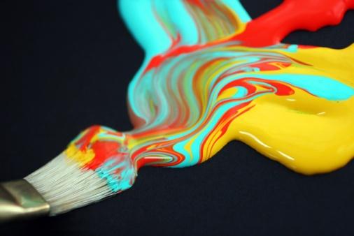 Coloring Scheme