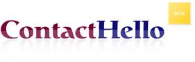 contact hello logo