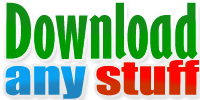 download any stuff