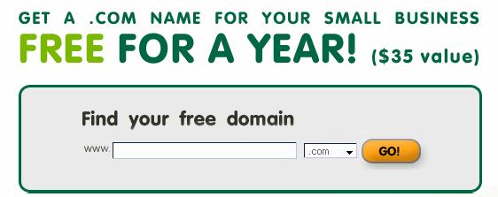free domain name registration at register.com