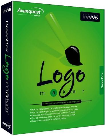 Logo Maker for free download. This is available only