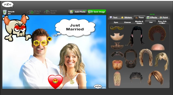 Use Fun Photo Editor for Funny Photo Editing & Effects on Digital ...