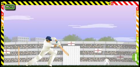 play cricket online