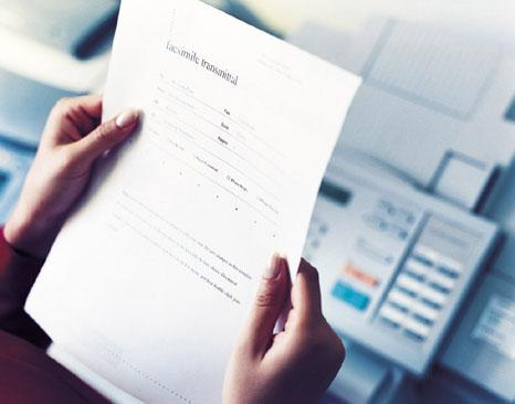 Online faxing tips to send/receive fax through internet