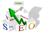 Ranking scale - seo analysis