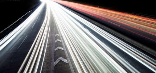 Optimize website for speed performance