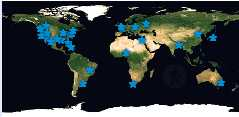 whos amung us animated world visitor maps